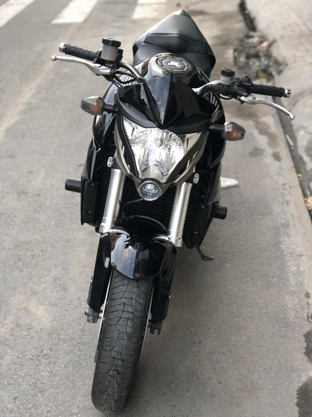 __Can Ban Honda CB1000R HQCN date 2009 odo 18000km ngay chu mua banxe dep chat xe ken - 3
