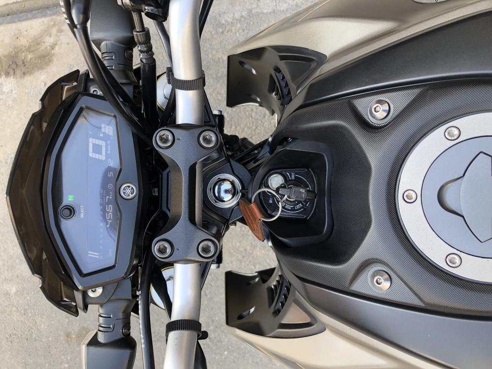 __Can Ban Yamaha TFX 150 Fi chay duoc 5000km HQCN date 2017 ngay chu ban xe vo mo do choi - 3