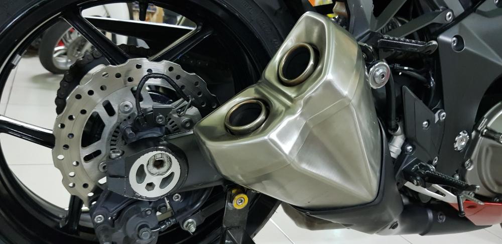 Ban Kawasaki Z1000ABSHQCN112015HISSChau AuSaigon so dep - 20