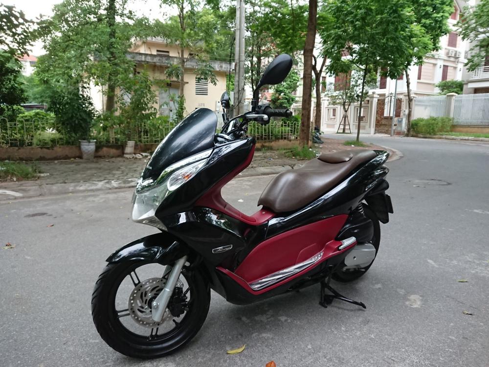Can ban Pcx125 fi chinh chu 2012 Den con moi nha it su dung 29tr500 - 3
