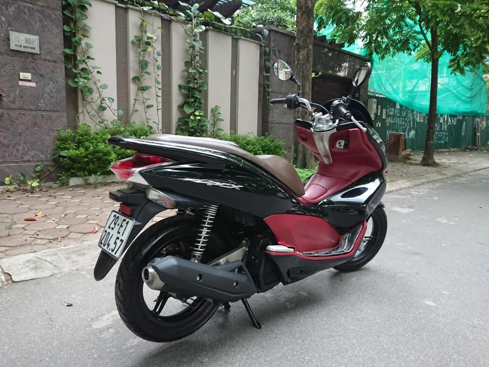 Can ban Pcx125 fi chinh chu 2012 Den con moi nha it su dung 29tr500 - 5