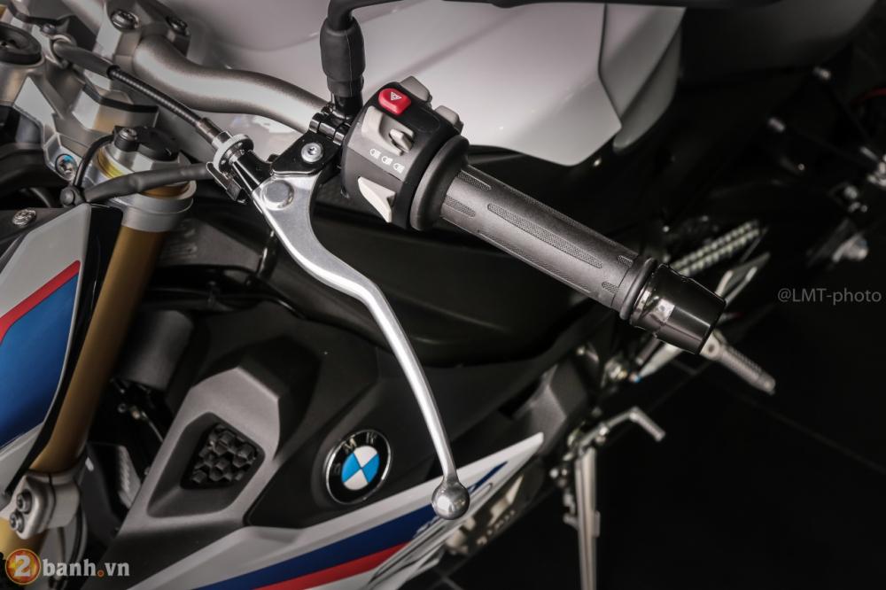 Can canh BMW S1000R 2018 full option co gia tu 529 trieu VND tai Viet Nam - 7