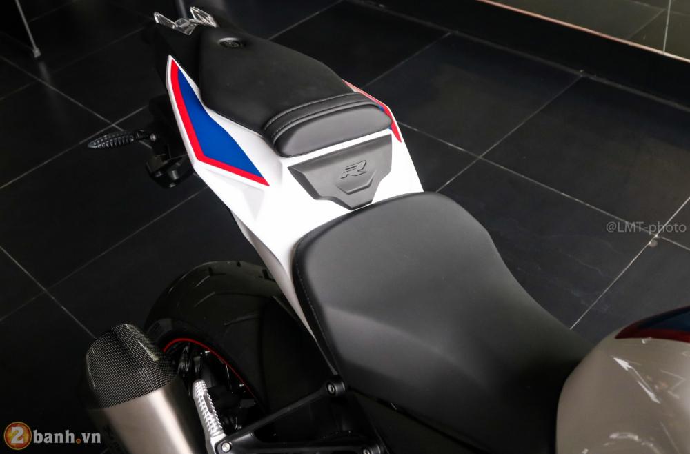 Can canh BMW S1000R 2018 full option co gia tu 529 trieu VND tai Viet Nam - 9