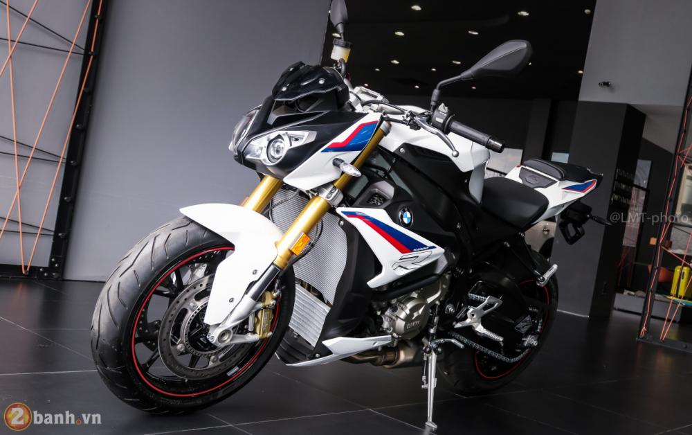 Can canh BMW S1000R 2018 full option co gia tu 529 trieu VND tai Viet Nam - 11