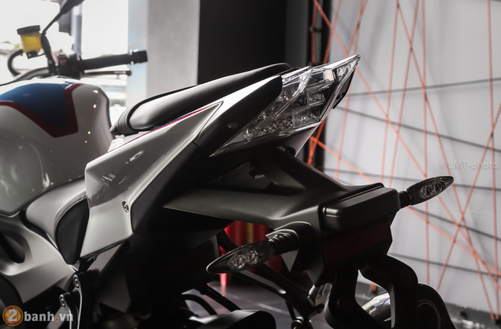 Can canh BMW S1000R 2018 full option co gia tu 529 trieu VND tai Viet Nam - 20