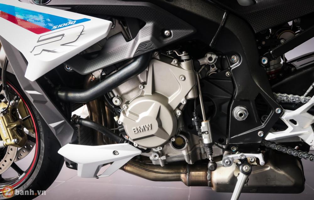 Can canh BMW S1000R 2018 full option co gia tu 529 trieu VND tai Viet Nam - 22
