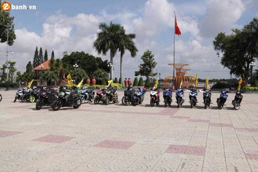Club Exciter We Are One 64 Vinh Long on lai ki niem sau I nam thanh lap - 5