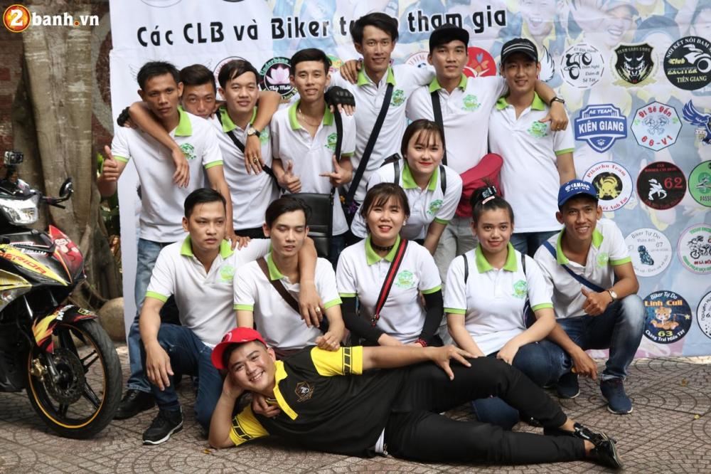 Club Exciter We Are One 64 Vinh Long on lai ki niem sau I nam thanh lap - 18