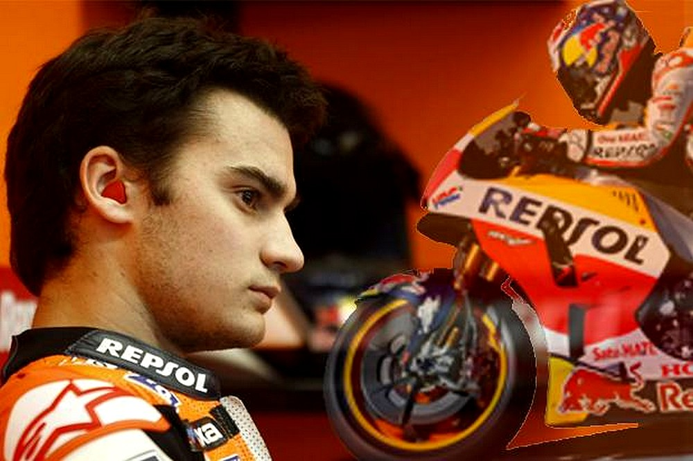 Dani Pedrosa chinh thuc nghi huu MotoGP