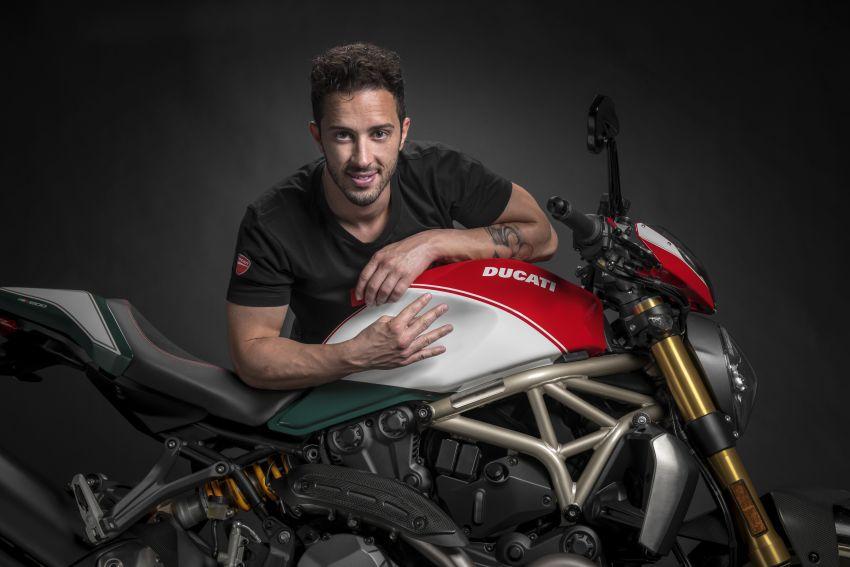 Ducati Monster 1200 phien ban ky niem 25 nam - 17