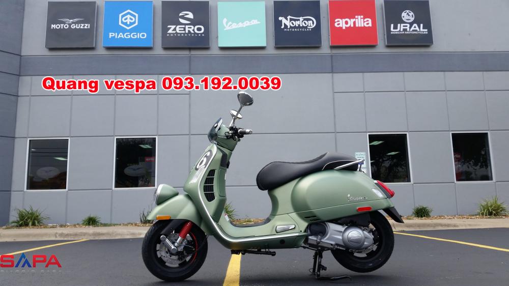 Huong dan mua tra gop xe Vespa Primavera SprintGTSLXLibertyThu tuc don gian lay xe trong ngay - 15