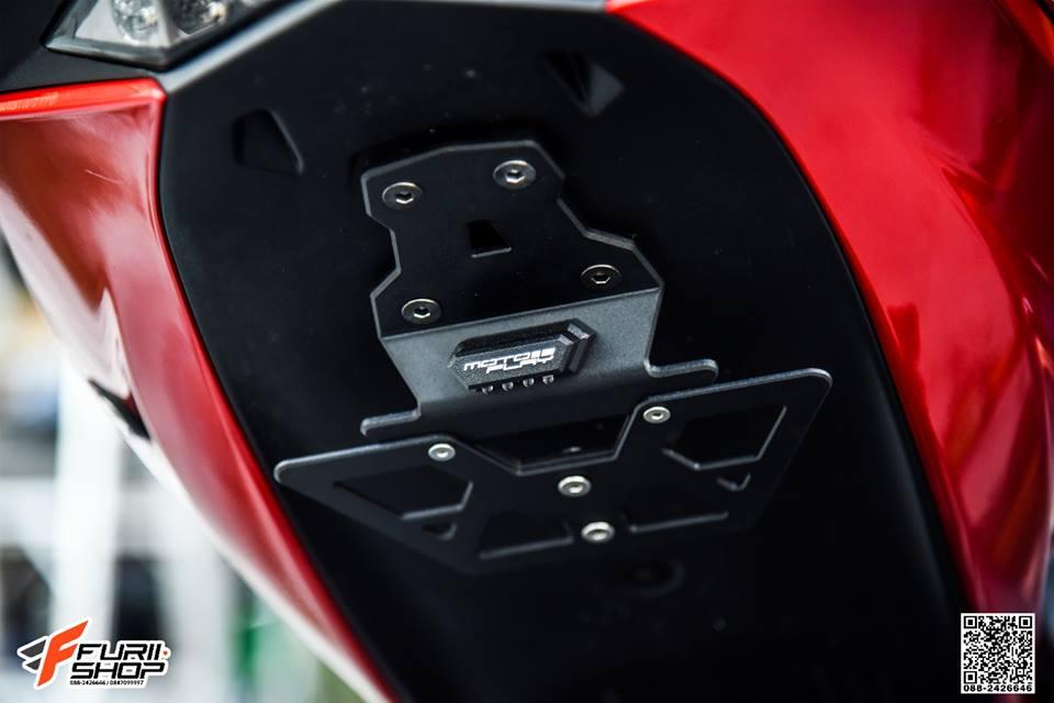 Kawasaki ZX10R do khac biet voi tong mau do chu dao - 5