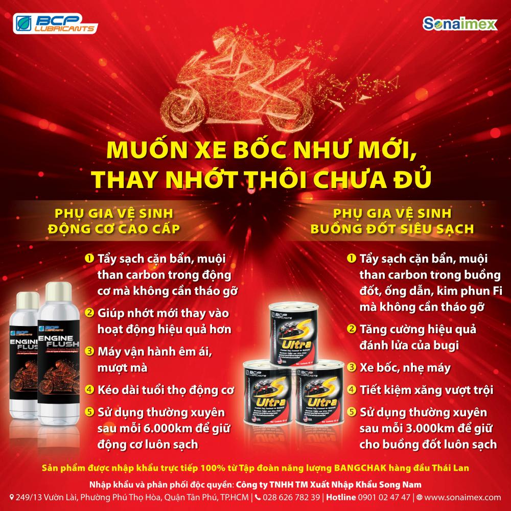 Phu gia lam sach dong co xe may co that su tot - 2