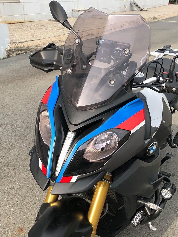 BMW S1000XR 2017HQCNsang ten uy quyen tuy thich - 3