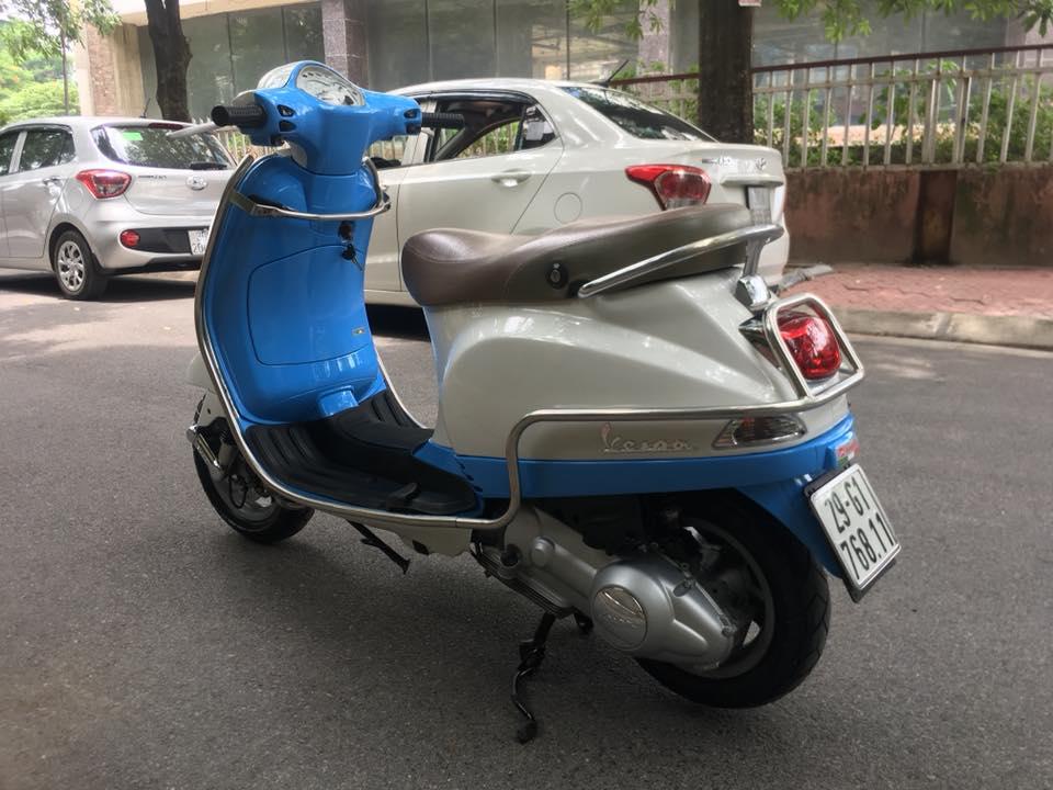 Vespa Lx 150cc nhap y nguyen ban bien Hn 5 so 29G1_76811