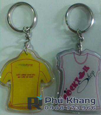 Xuong san xuat moc khoa gia re moc khoa cao su dap noi - 4