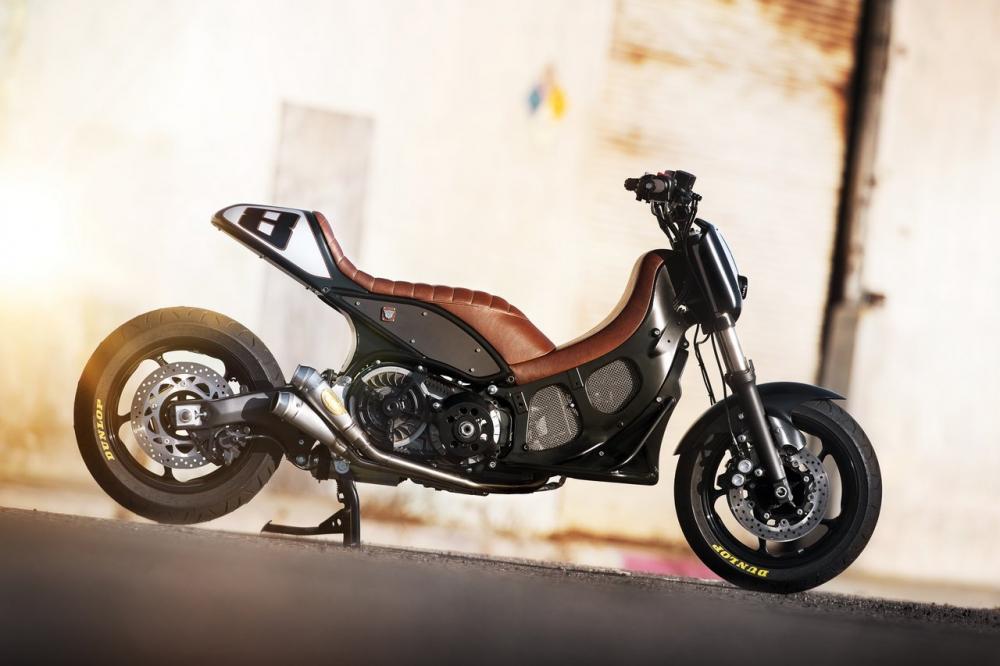 Yamaha TMAX 530 lot xac ngoan muc voi hinh the moi