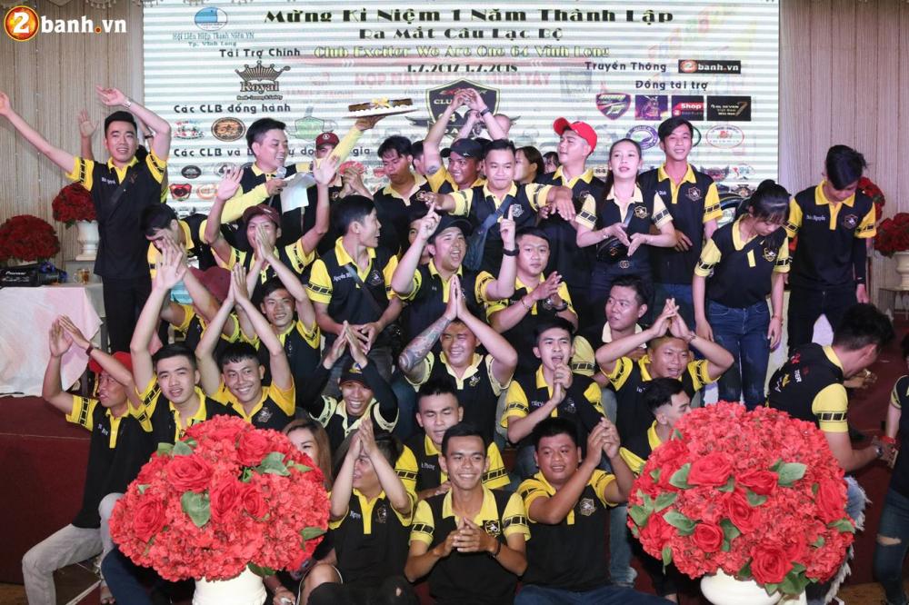 2banhvn Dong hanh cung Club Winner Tra Vinh mung sinh nhat lan thu II - 7
