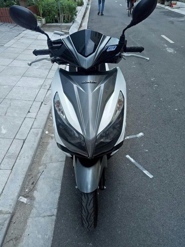 ban Air blade 125 2014 Trang 29V 21467 32trmoi 95 btp so chinh chu xe moi coong nguyen ban - 2