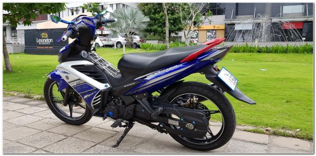Ban Exciter GP 2013 con tay 5 so moc - 9