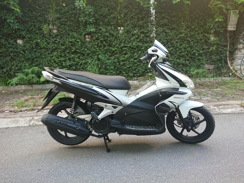 Ban Honda Air blade 2009 trang nguyen ban dung chinh chu tu moi - 5