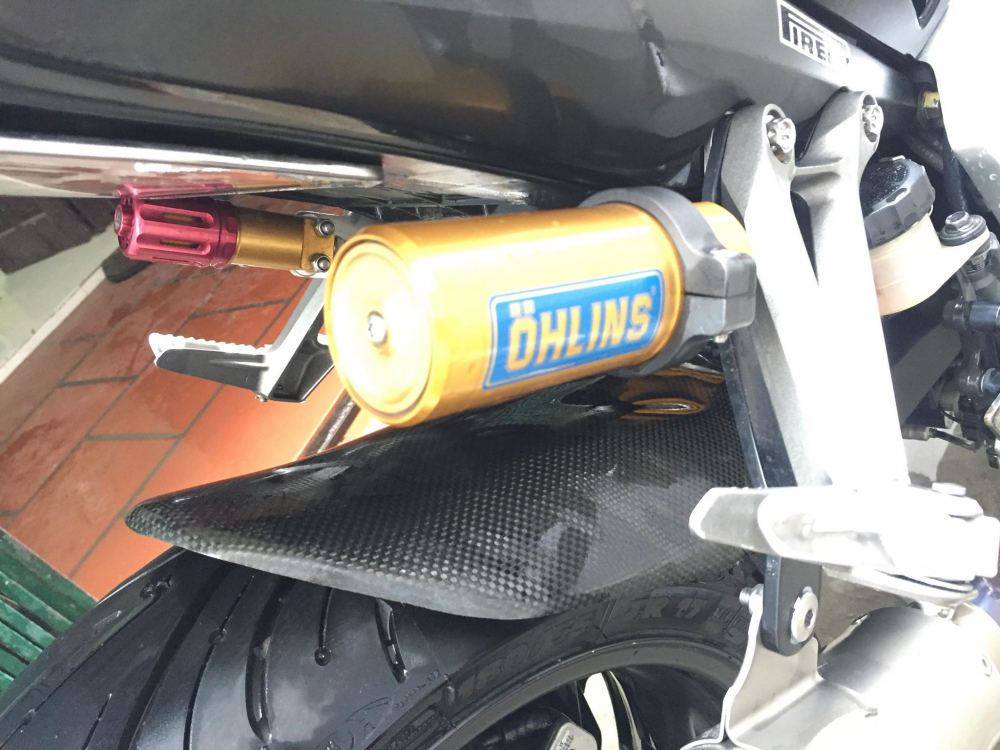 Ban Honda CB1000R date 2010 HQCN toan do hingia sieu tot - 8