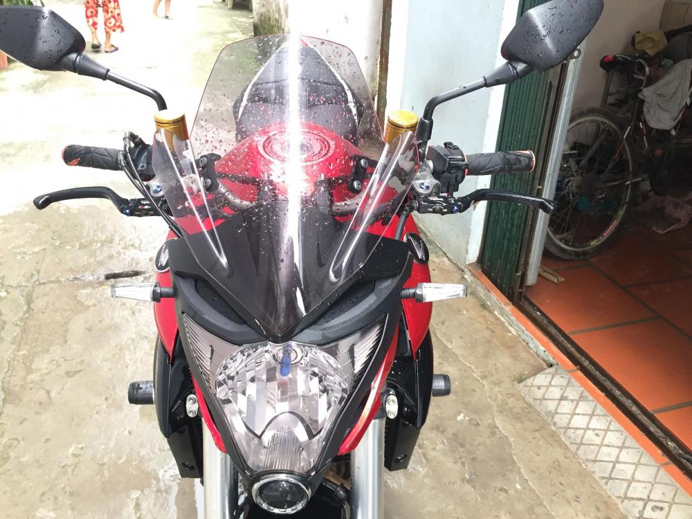 Ban Honda CB1000R date 2010 HQCN toan do hingia sieu tot - 7