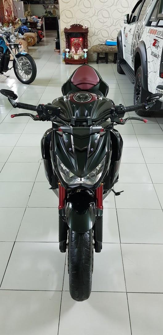 Ban Kawasaki Z800 ABS122016Do CandyHiSSChau AuSaigon