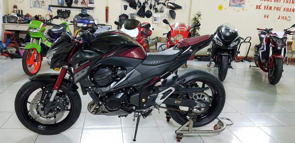 Ban Kawasaki Z800 ABS122016Do CandyHiSSChau AuSaigon - 6