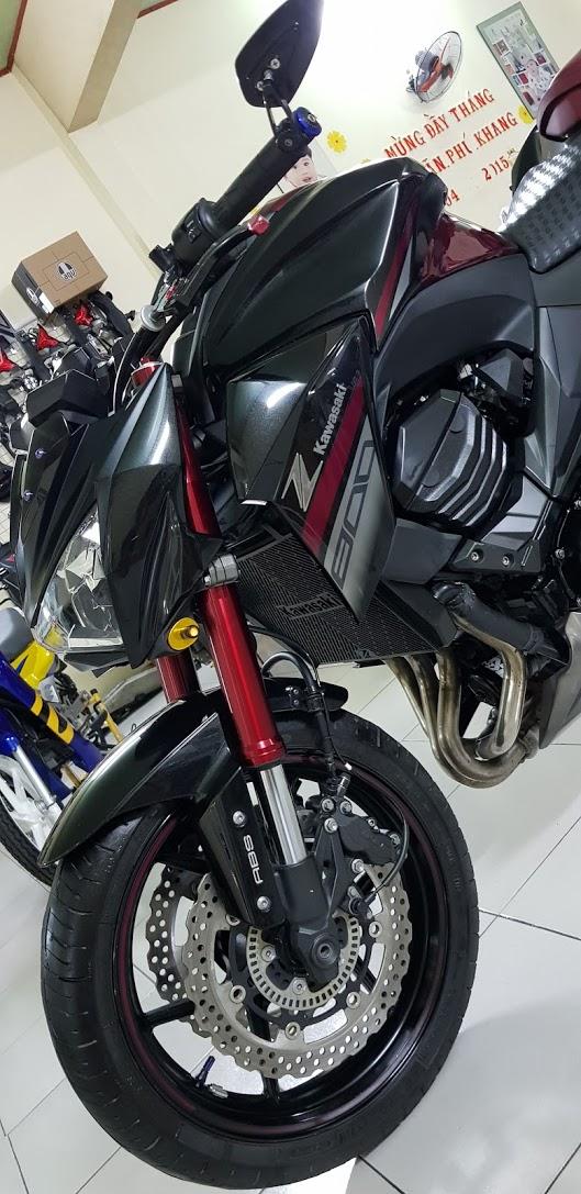 Ban Kawasaki Z800 ABS122016Do CandyHiSSChau AuSaigon - 3