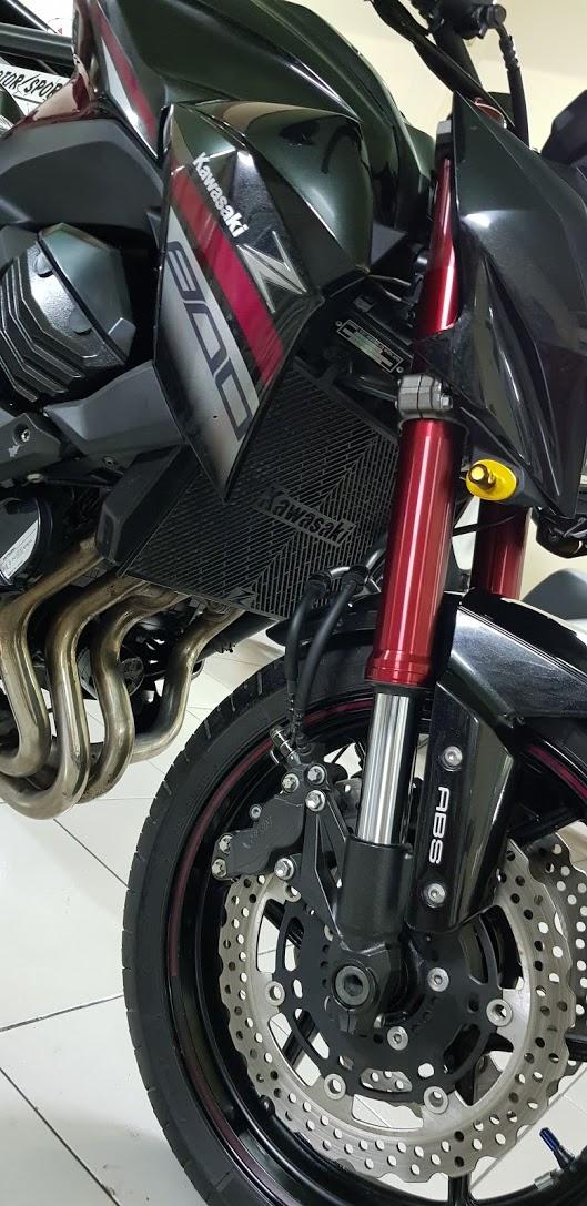 Ban Kawasaki Z800 ABS122016Do CandyHiSSChau AuSaigon - 4