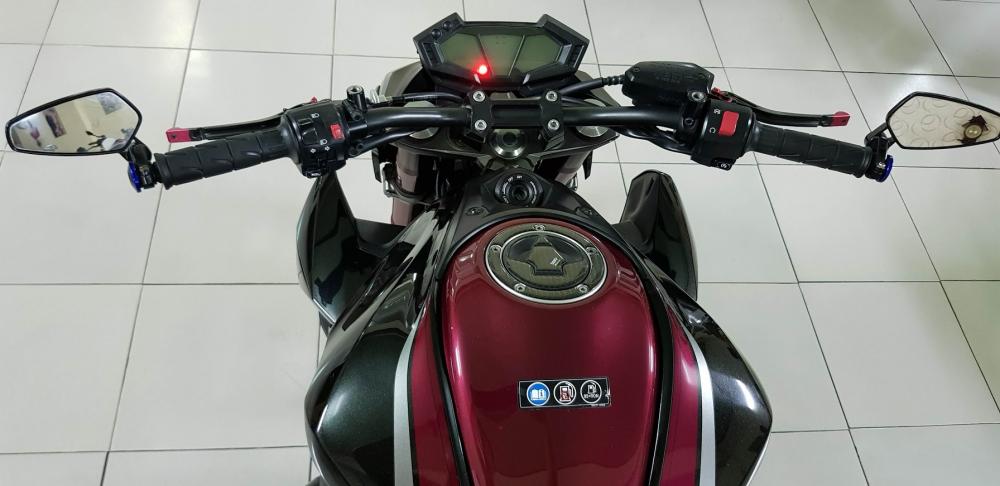 Ban Kawasaki Z800 ABS122016Do CandyHiSSChau AuSaigon - 24