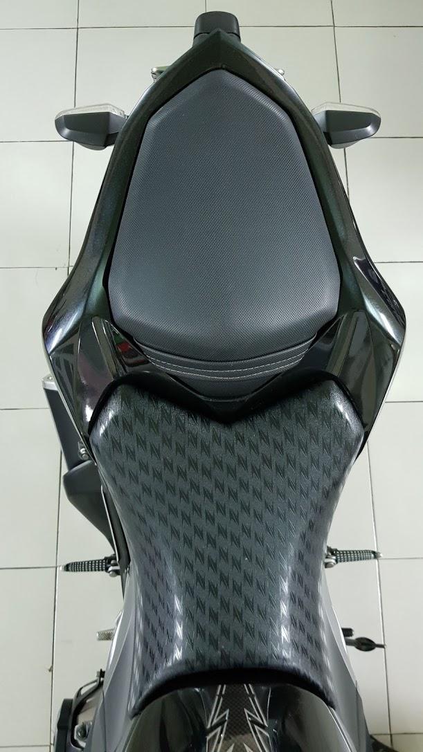 Ban Kawasaki Z800 no ABS 42015Chau AuHiSSHQCNSaigon - 14