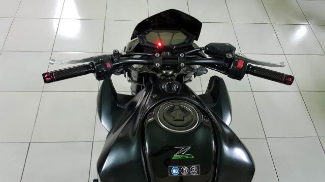 Ban Kawasaki Z800 no ABS 42015Chau AuHiSSHQCNSaigon - 23