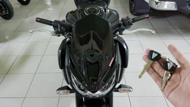 Ban Kawasaki Z800 no ABS 42015Chau AuHiSSHQCNSaigon - 24
