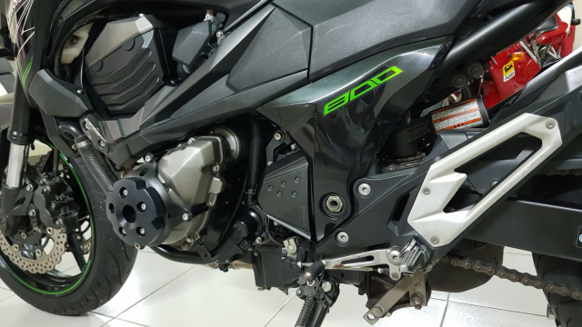 Ban Kawasaki Z800 no ABS 42015Chau AuHiSSHQCNSaigon - 25