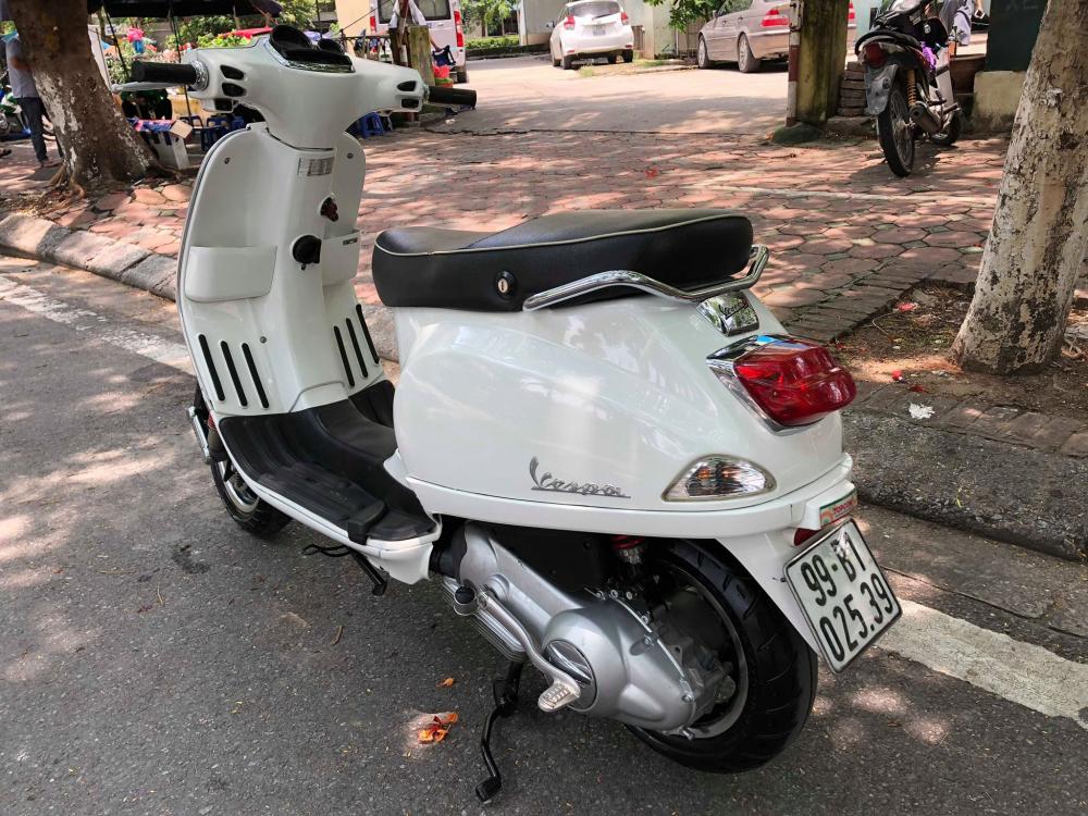 ban Vespa S 125ie Fi bks 99B 02539 it sd M Trang gap 26tr chinh chu nu dan ly non - 4
