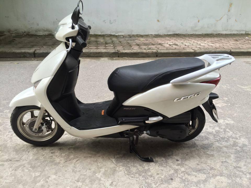 Can ban Honda Lead Fi Trang nguyen ban chinh chu dung con tot - 5