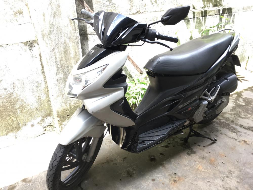 Can ban xe Suzuki Hayate dang su dung BSTP