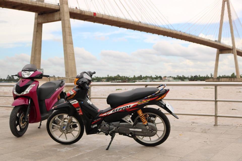 Can canh Honda Sh Y do toan do chat order tu Chau Au