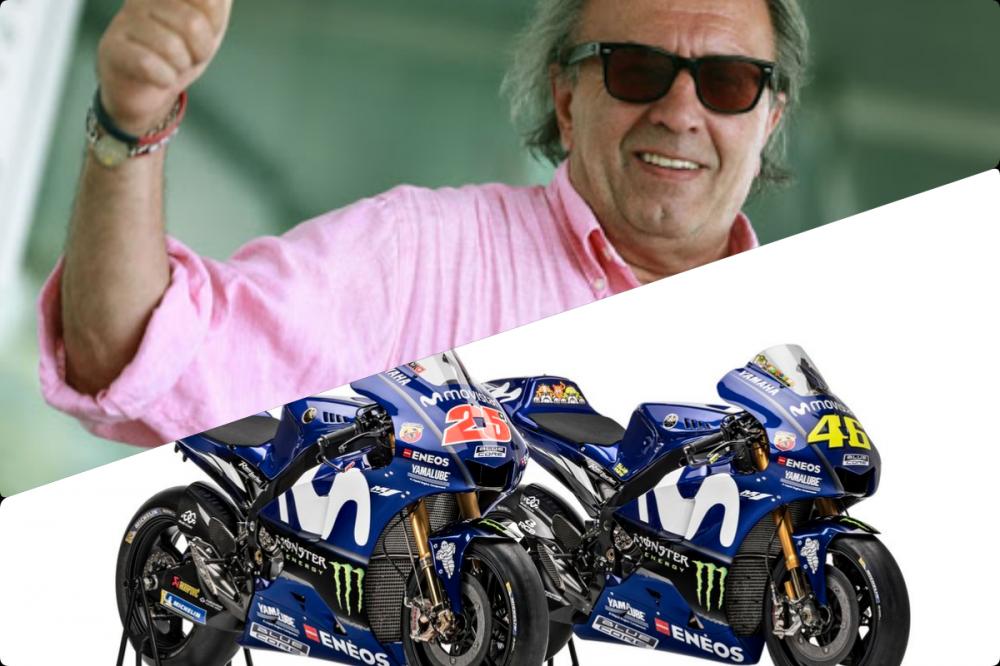 Carlo Pernat Yamaha khong tot hon vao mua giai MotoGP 2019