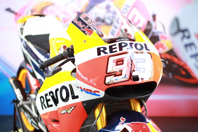 Cuong nhiet cung chang 12 giai dua MotoGP tai thanh pho Ho Chi Minh - 5