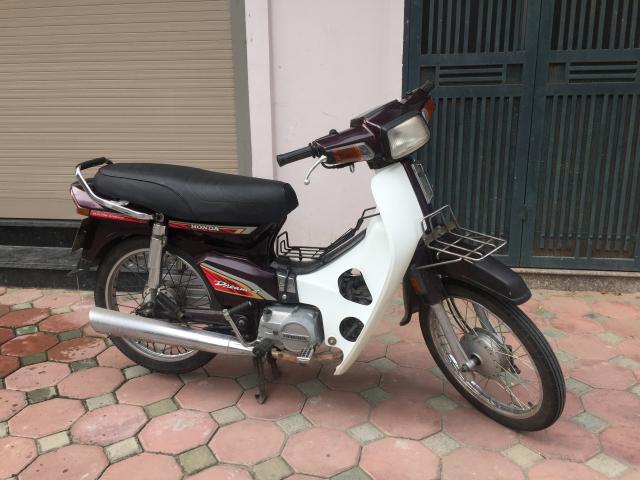 DREAM Thai Bien 31S304 Nguyen ban Cuc chat Gia 12tr700 - 5