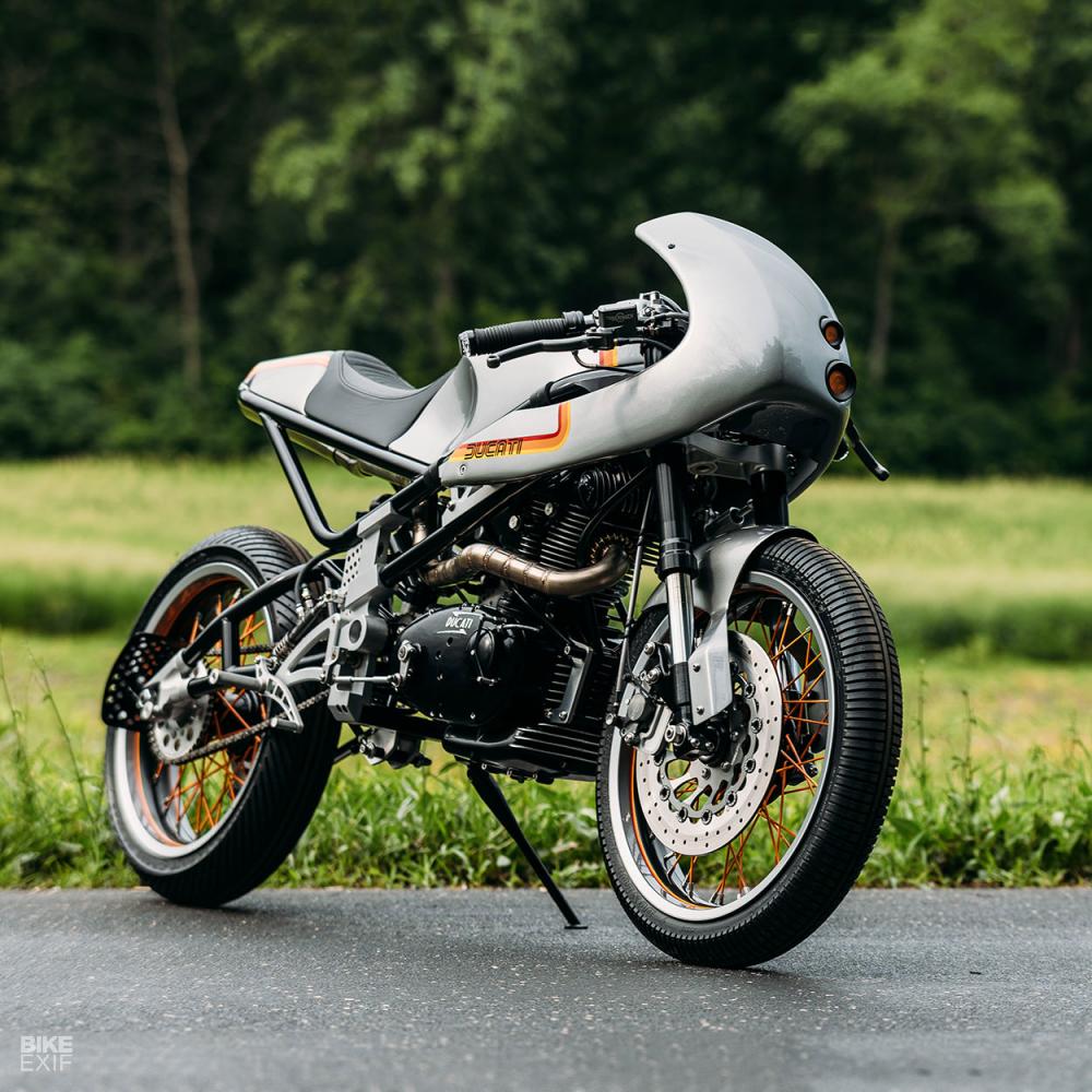 Ducati 250 ban do day sang tao voi bo khung hinh MOTO3 - 6