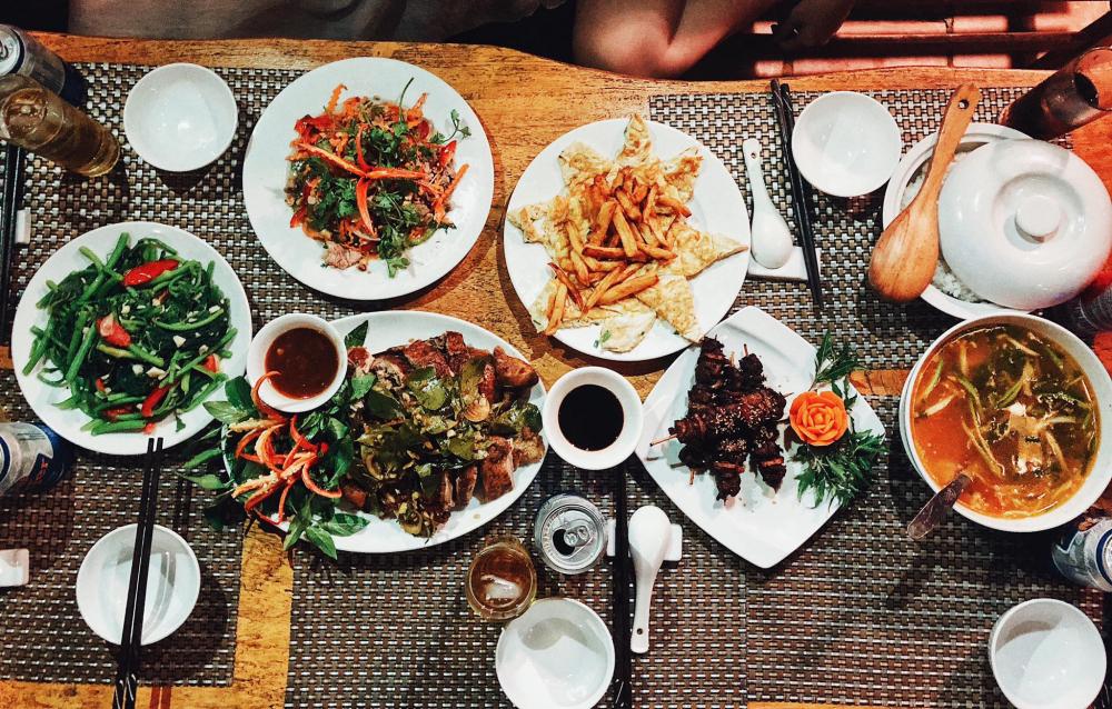 Hanh trinh kham pha Pu Luong Thanh Hoa day thu vi cua co gai 9X - 6