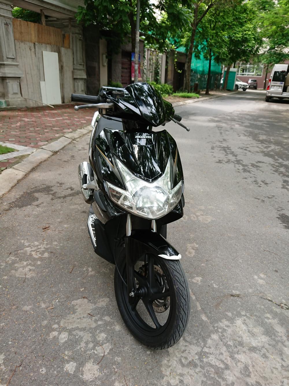 Honda Airblade che co HN 29Y5 2012 con nguyen ban su dung tot 18tr