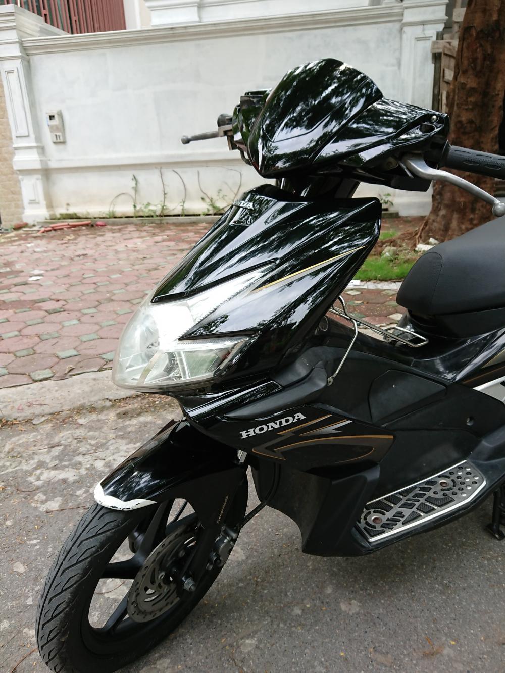Honda Airblade che co HN 29Y5 2012 con nguyen ban su dung tot 18tr - 3