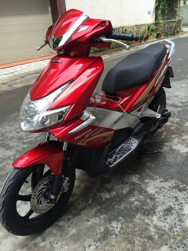 Honda Airblade fi 2010 nguyen ban dung cuc ben xe chinh chu - 2