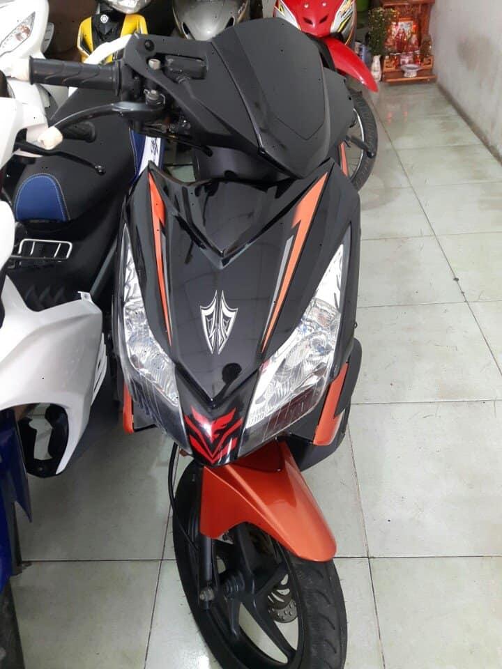 Honda Airblade tra gop_ khong can chung minh thu nhap