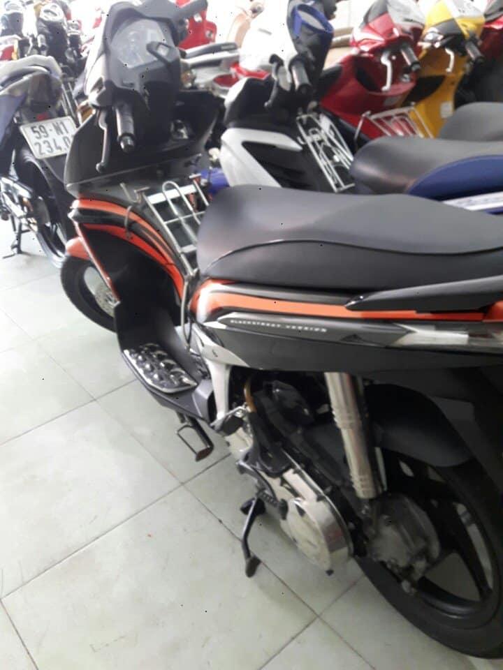 Honda Airblade tra gop_ khong can chung minh thu nhap - 3